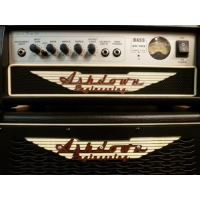 Ashdown Perfect Ten Mini Rig 65 Watts.