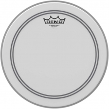 "Remo Powerstroke 3, 12"" Coated Batter Top Head (P30112BP)"