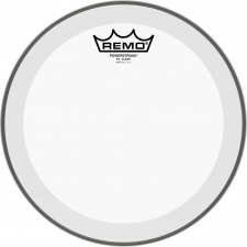 "Remo Powerstroke 4, 10"" Clear Batter Top Head (P40310BP)"