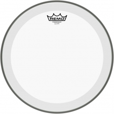 "Remo Powerstroke 4, 13"" Clear Batter Top Head (P40313BP)"