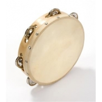 "Percussion Plus PP872 8"" Tambourine"