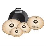 Istanbul Agop Xist Power Cymbal Set