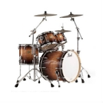 Pearl MCX904XP Masters Custom Maple Kit (Mocha Tamo)