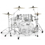 Pearl CRB504P Crystal Beat Seamless Acrylic 4 Piece Shell Pack