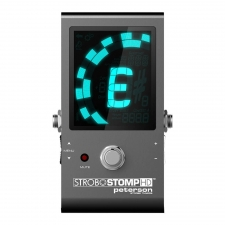 Peterson StroboStomp HD with Large LED Display