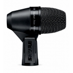 Shure PGA56 Cardioid Dynamic Snare/Tom Microphone