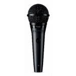 Shure PGA58 Cardioid Dynamic Vocal Microphone With Tripod