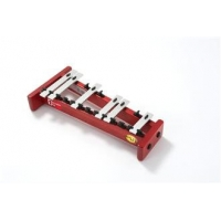 Percussion Plus PP002 Soprano Chromatic Half Glockenspiel For PP001