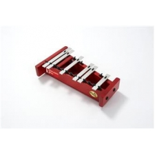 Percussion Plus PP004 Alto Chromatic Half Glockenspiel For PP003