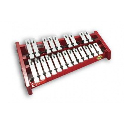 Percussion Plus PP006 Soprano Chromatic Glockenspiel