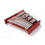 Percussion Plus PP007 Alto Chromatic Glockenspiel