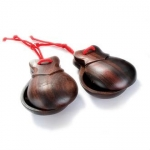 Percussion Plus PP1131 Pro Finger Castanets