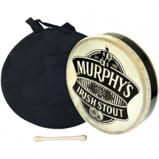 Percussion Plus Murphy's Bodhran inc Bag & Beater