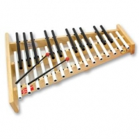 Percussion Plus PP2038 Marching Tubaphone