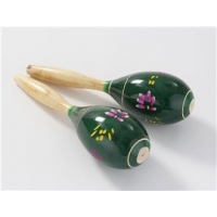 Percussion Plus PP214 Coloured Maracas