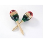 Percussion Plus PP217 Maracas