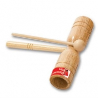 Percussion Plus PP253 Two Tone Woodblock