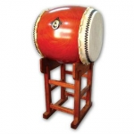 Percussion Plus PP840 Taiko Drum Stand For Japanese Music