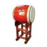 Percussion Plus PP841 Taiko Drum Stand For Japanese Music