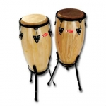 "Percussion plus PP457 Congas pair 10""&11"""