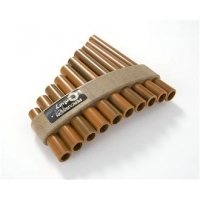 Percussion Plus PP492 Panflute 10 notes