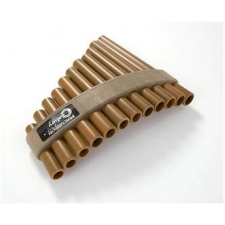 Percussion Plus PP493 Panflute 12 notes