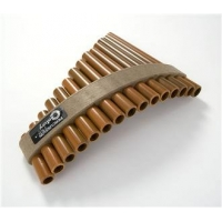 Percussion Plus PP494 Panflute 15 notes
