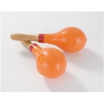 Percussion Plus PP536 Plastic Maracas