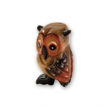 Percussion Plus PP634 Hooting Owl