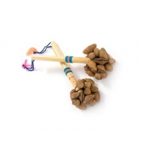 Percussion Plus PP655 Handled Seed Shaker