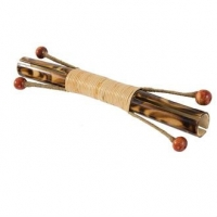 Percussion Plus PP662 Clacker Double Bamboo