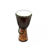 Percussion Plus PP6643 Ghana Djembe