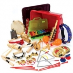 Percussion Plus PP693 Class Pack For Up To 30 Pupils