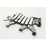 Percussion Plus PP701 Baby Zebraphone