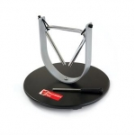 Percussion Plus PP726 Sound Access Triangle on Stand