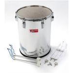 Percussion Plus PP782 Surdo Drum For Samba