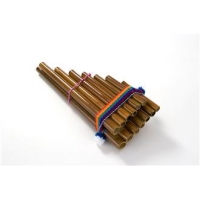 Percussion Plus PP863 Peruvian Pan Pipe