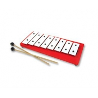 Percussion Plus PP929 Glockenspiel 8 note