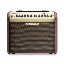 Fishman Loudbox Mini 60W Acoustic Amplifier with Bluetooth