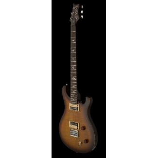 PRS SE 277 Baritone Electric Guitar, Tobacco Sunburst