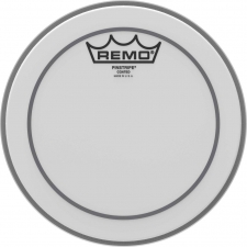 "Remo Pinstripe 8"" Coated Batter Top Head (PS010800)"