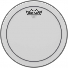 "Remo Pinstripe 10"" Coated Batter Top Head (PS011000)"