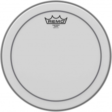 "Remo Pinstripe 12"" Coated Batter Top Head (PS011200)"