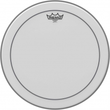 "Remo Pinstripe 16"" Coated Batter Top Head (PS011600)"
