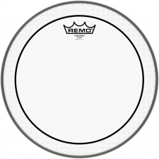 "Remo Pinstripe 12"" Clear Batter Top Head (Tom/Snare) (PS031200)"