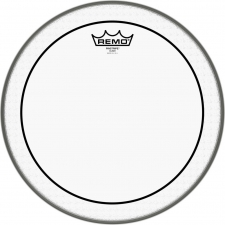 """Remo Pinstripe 13"""" Clear Batter Top Head (Tom/Snare) (PS031300)"""