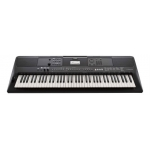 Yamaha PSR-EW410 Portable Keyboard With 76 Notes