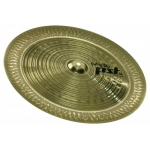 "Paiste PST 3 18"" China Cymbal"