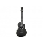 Rainsong NP12 6 String Nylon Electro Parlour Guitar, Secondhand