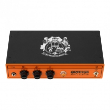Orange Pedal Baby 100 Guitar Power Amplifier